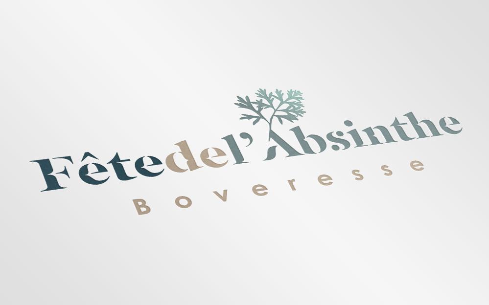 Logo Fête de l'Absinthe